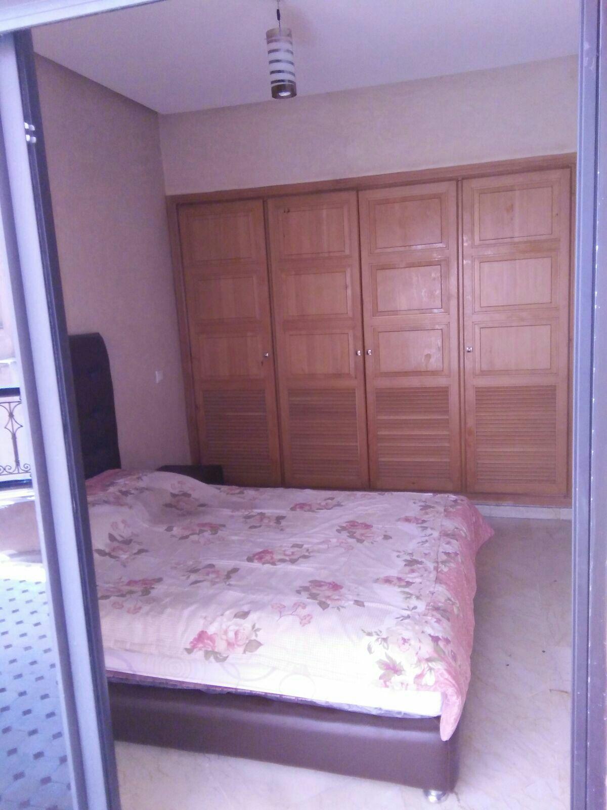 Ap5004 appartement gueliz hypercentre 2 chambres for Appartement pas cher bordeaux