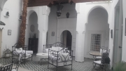 <strong>RY859B/ AUTHENTIQUE RIAD DU 18IEME SIECLE / 4+1 CHAMBRES / RIAD ZITOUNE / TOP RENOVE & FACILE D