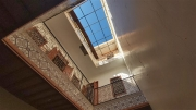 RY1 / RIAD TITRE A RENOVER / PARKING RIAD LAAROUSS / 4 CHAMBRES POSSIBLES ET TOP STRUCTURE & POTENTIEL ! Marrakech