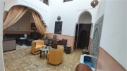 RY6 / RIAD LUXE PRES PALAIS ROYAL HASSAN II / 3 CHAMBRES / TOP MATERIAUX & FINITIONS & DECORATION ET PRIX BRADE ! Marrakech